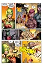 click for super-sized previews of Savage Dragon #186