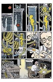 Sandman Mystery Theatre (1993-1999) #22
