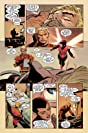 Mighty Avengers (2007-2010) #20