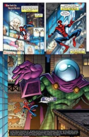 Marvel Adventures Spider-Man (2005-2010) #10