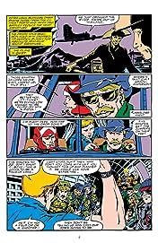 G.I. Joe: Special Missions Classics Vol. 2