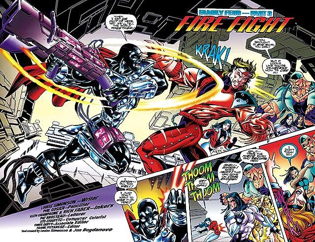 Steel (1994-1998) #27