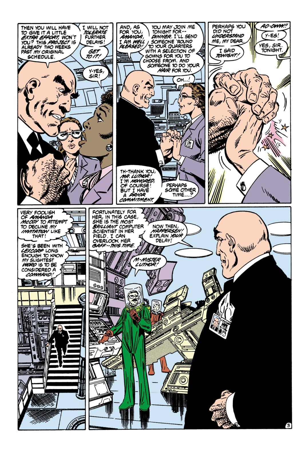 Superman (1987-2006) #2