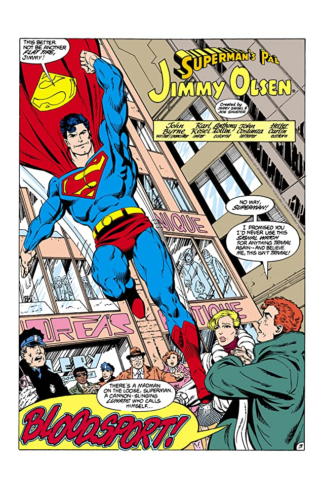 click for super-sized previews of Superman (1987-2006) #4