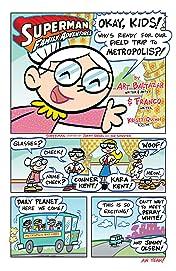 Superman Family Adventures #11