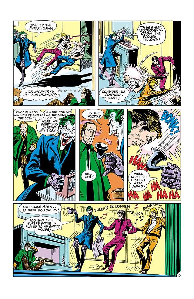 The Joker (1975-1976) #6