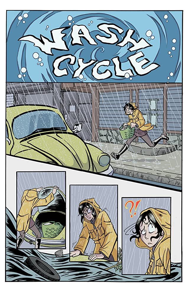 click for super-sized previews of Wash Cycle