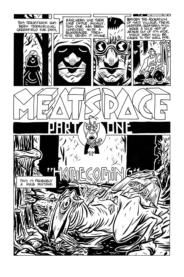 click for super-sized previews of Meatspace #1