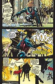 Gambit (1997) #3 (of 4)