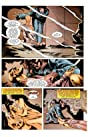 click for super-sized previews of Eternal Warrior: Fist & Steel (1996) #1