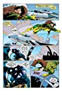 click for super-sized previews of Rogue (1995) #1