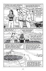 Terry Moore's Echo #12