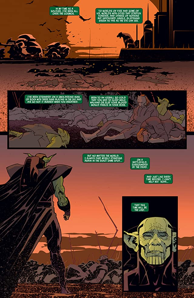 click for super-sized previews of Black Panther (2005-2008) #41