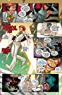 click for super-sized previews of Avengers Arena #7