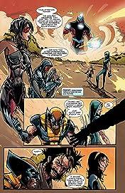 X-Treme X-Men (2012-2013) #13