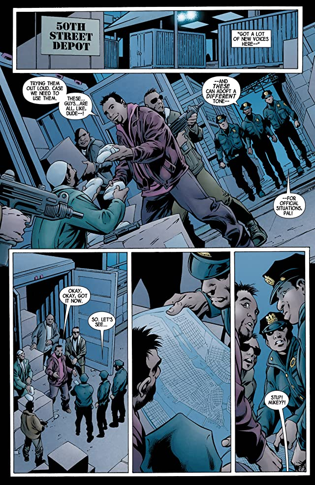 click for super-sized previews of Wolverine (2013-2014) #2