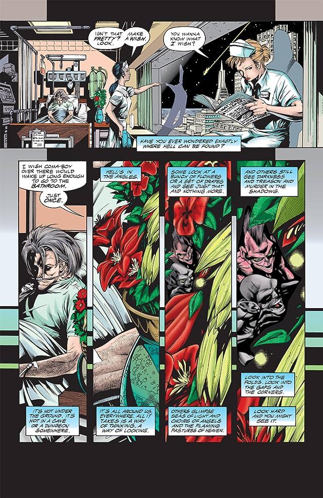 JLA (1997-2006) #6