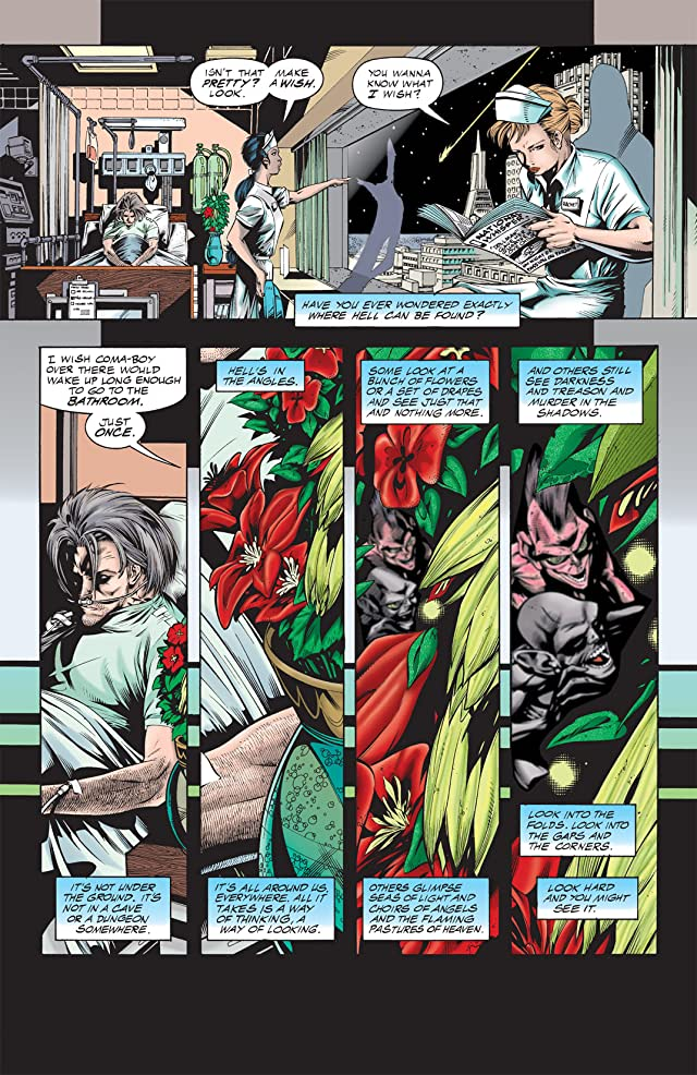 click for super-sized previews of JLA (1997-2006) #6