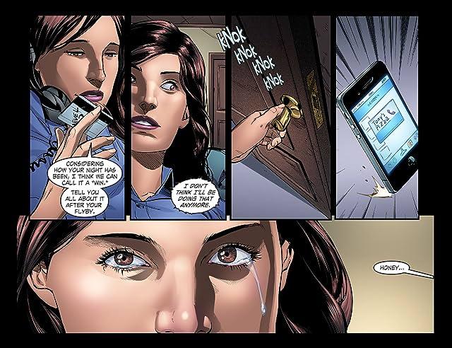 Smallville: Season 11 #40
