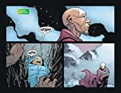 Justice League Beyond (2012-2013) #21
