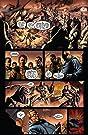 Battlestar Galactica: Season Zero #1