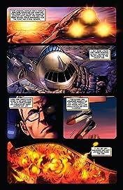 Battlestar Galactica: Season Zero #2