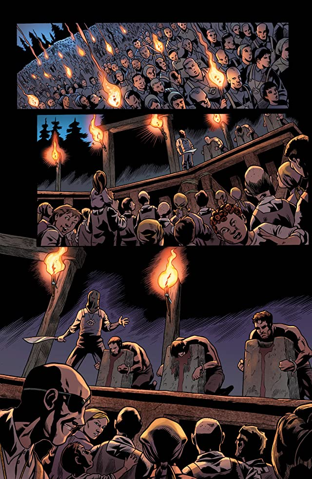 click for super-sized previews of Blackacre #5