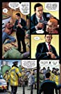 click for super-sized previews of Secret Service #5