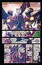 Transformers: Monstrosity #4 (of 12)