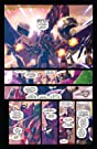 click for super-sized previews of Transformers: Monstrosity #4
