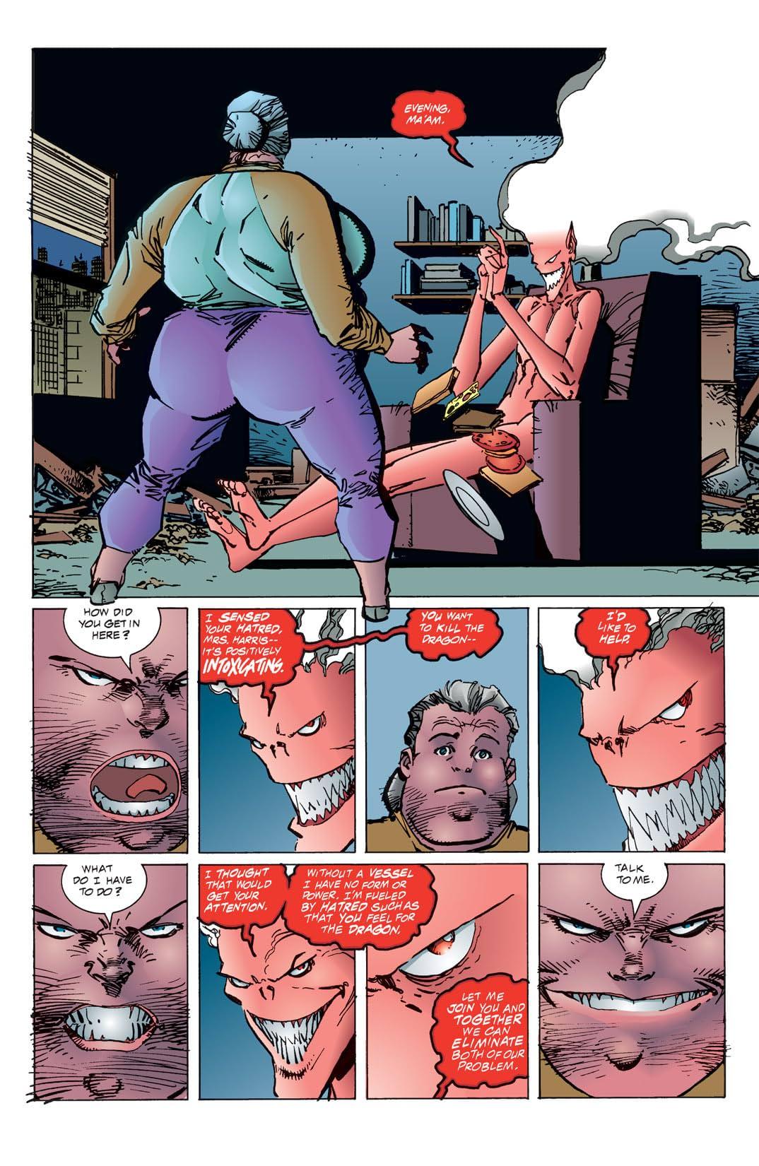 Savage Dragon #13