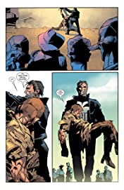 The Punisher (2001-2003) #31