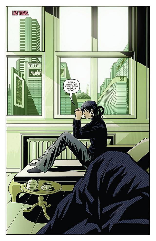 G.I. Joe: The Cobra Files #1