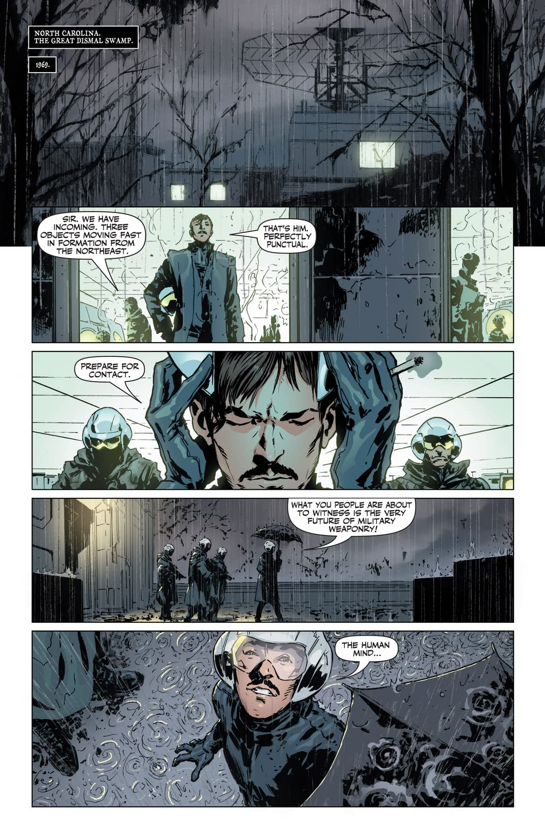 Harbinger (2012- ) #11: Digital Exclusives Edition