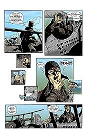 War of the Elementals #1