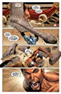 click for super-sized previews of Iron Man (2012-) #8