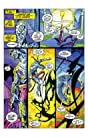 Secrets of the Valiant Universe (1994-1995) #2