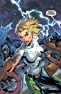 click for super-sized previews of Danger Girl: Trinity #1