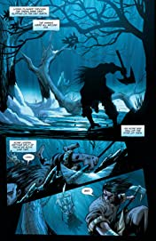 Joe Abercrombie's The First Law: The Blade Itself #1