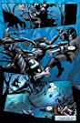 click for super-sized previews of Joe Abercrombie's The First Law: The Blade Itself #1