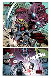 Uncanny X-Force (2010-2012) #19.1
