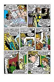 Nova (1976-1978) #5