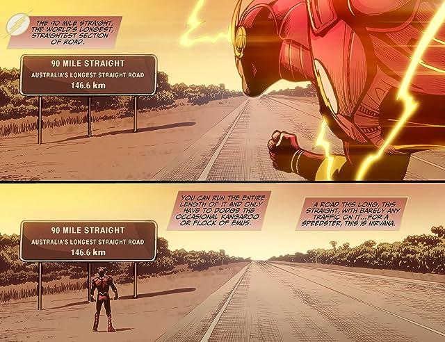 Injustice: Gods Among Us (2013) #13