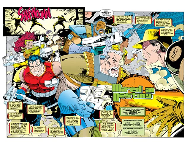 click for super-sized previews of Cable (1993-2002) #2