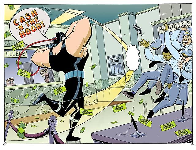 click for super-sized previews of Batman: Gotham Adventures #15