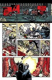Batman Incorporated (2012-2013) #1