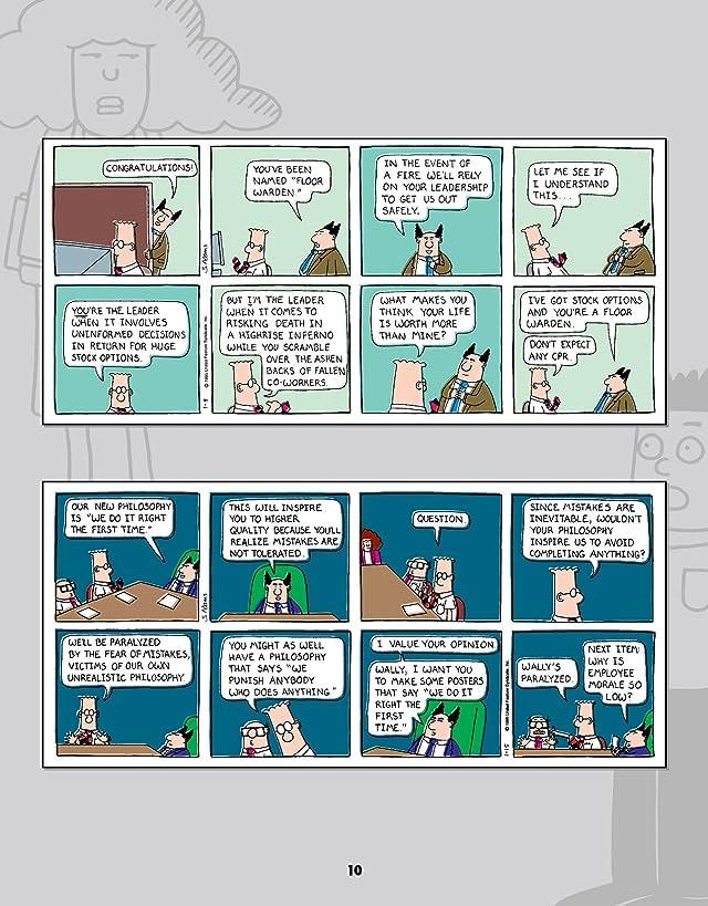 Dilbert Vol. 16: A Treasury Of Sunday Strips: Version 00