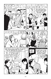 Terry Moore's Echo #18