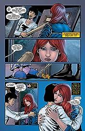 Batgirl (2011-2016) #19