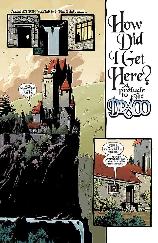 Uncanny X-Men (1963-2011) #428